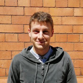 Bradley Massey